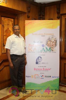 Raindropss   Iftar Celebrations And Launch Of Saalam To Kalam Initiative Photos