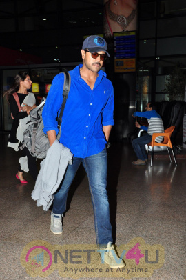 Ram Charan Latest Exclusive Photos