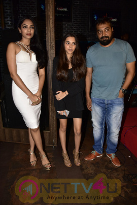 Raman Raghav 2 0 Movie Launch Event Stills