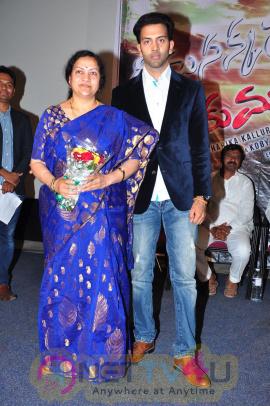 Ramasakkani Rakumarudu Movie Audio Launch Gorgeous Photos