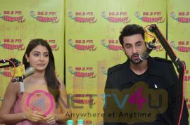 Ranbir Kapoor And Anushka Sharma Are Going To Promote Ae Dil Hai Mushkil  Hindi Gallery