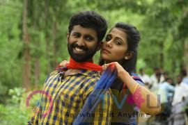 Rangarattinam Movie Press Release New Photos