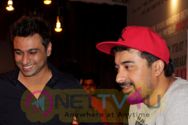 Rannvijay Singh Attended India's Best Online Poker Players At The Spartan Night Photos Hindi Gallery