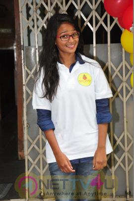 Rashmi Gautam Akshara Kalasam Event Stunning Photos Telugu Gallery