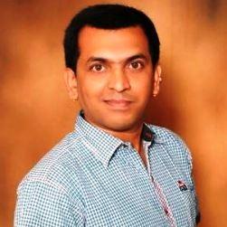 Ravi Mooruru