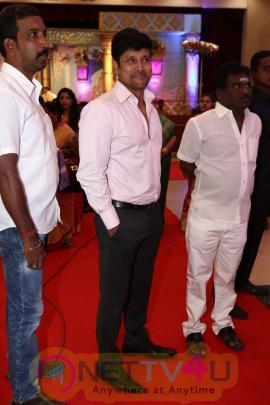Rayane Mithun Wedding Ceremony Beautiful Photos  Tamil Gallery