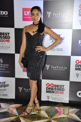 Red Carpet Of The GQ Best Dressed Men 2016 Awards Extraordinary Photos Hindi Gallery
