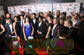 Red Carpet Preview Stills Of Valladesam At London