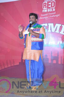 Red FM Meme Indians Event Photos Telugu Gallery