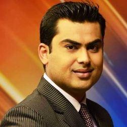 Rehman Haseeb