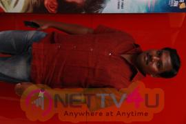 Rekka Tamil Movie Audio Launch Photos Tamil Gallery