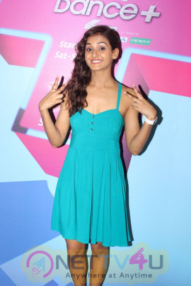 Remo D'Souza ,Dharmesh Yelande & Shakti Mohan At Launch Of Dance +Season 2 Elegant Stills Hindi Gallery