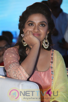 Remo Tamil Movie Logo Launch Attractive Photos Tamil Gallery