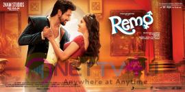 Remo Telugu Movie Exclusive New Posters Telugu Gallery