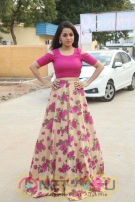 Reshma Rathore Lovely Stills At Indian Entertainment League (IEL) Logo Launch
