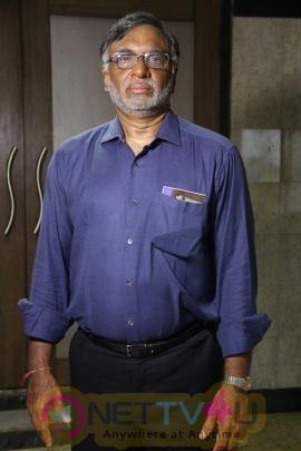 Rickshawkaran Movie Press Meet Photos Tamil Gallery
