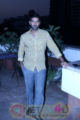 Rock On 2 Actor Purab Kohli Spotted At Mumbai Resident Photos