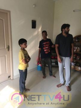 Rusikanda Poonai Short Film Stills Tamil Gallery