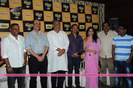 radio mirchi music awards event pressmeet for tollywood