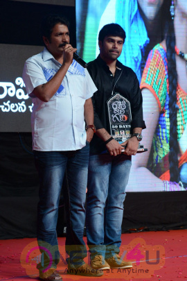 Raju Gari Gadhi Movie 50 Days Celebrations Stills