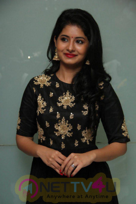 recent photos of actress reshmi menon at urumeen movie audio launch 4
