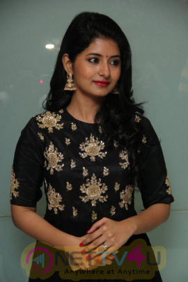 recent photos of actress reshmi menon at urumeen movie audio launch 8