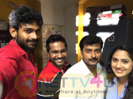 Rum Movie Press Release New Latest Stills Tamil Gallery