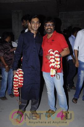 Rum Movie Press Release Pooja Stills Tamil Gallery
