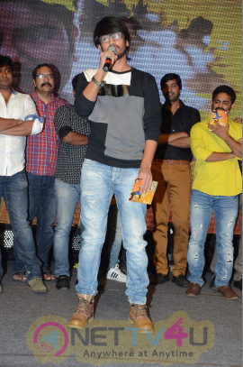 Run Telugu Movie Audio Launch Stills & Photos Telugu Gallery