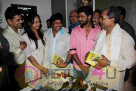 S.Narayan Panta Film Launch Latest Stills Kannada Gallery