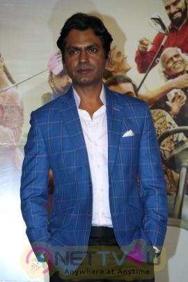 Salman Khan At Trailer Launch Of Film Freaky Ali Attractive Stills
