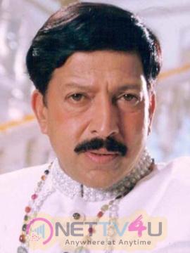 Sandlewood Celebrity Vishnuvardhan Complete Gallery