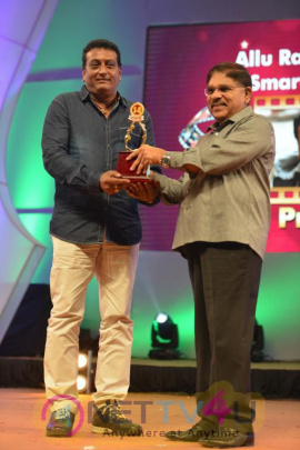 Santosham South India Film Awards 2016 Images Telugu Gallery