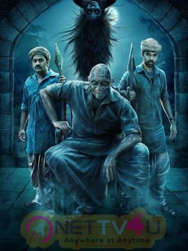 Sathyaraj In Dora Telugu Movie Beauteous Stills  Telugu Gallery