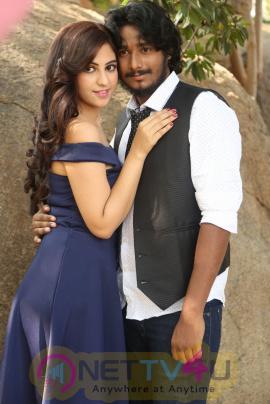 Satya Gang New Movie Opening Stills Telugu Gallery