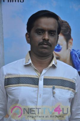 Selvi Movie Audio Launch Delightful Stills Tamil Gallery