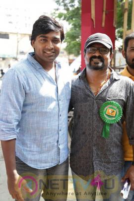 Serial Actors Club Press Meet Grand Stills Tamil Gallery