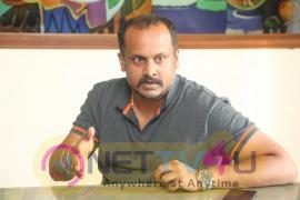 Shankara Director Tatineni Satya Prakash Interview Photos