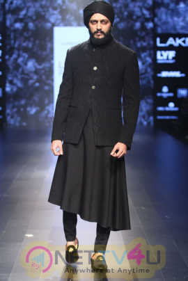 Shantanu & Nikhil At Lakme Fashion Week Winter Festive 2016 Stills Hindi Gallery
