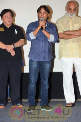 Show Time Movie Press Meet Photos Telugu Gallery