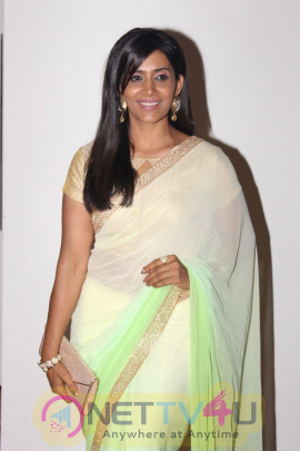 Sonali Kulkarni At CRY Child Rights & You On World Day Against Child Labour Photos