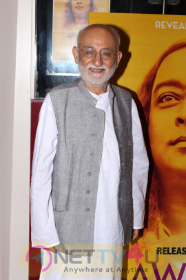 Special Screening Of Awake The Life Of Yogananda Attractive Stills
