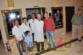 Special Screening Of Film 7 Hours To Go Amazing Stills Hindi Gallery