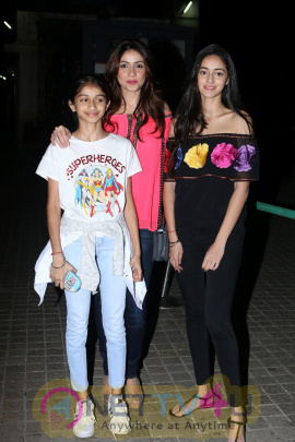 Special Screening Of Film Chaar Sahibzaade Stunning Photos Hindi Gallery