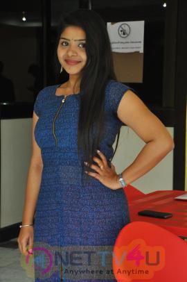 Sravanthi Good Looking Stills Telugu Gallery