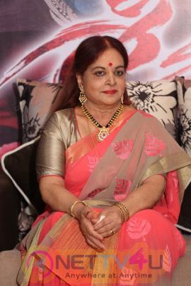 Sri Sri Telugu Movie Press Meet Charming Photos Telugu Gallery