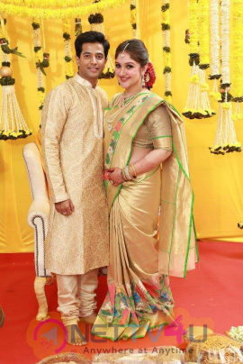 Sridevi - Rahul Blessed With Baby Girl On July 13th Tamil Gallery
