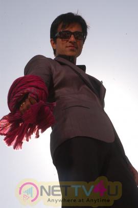 Sudeep In New Movie Hello Boss Attractive Photos Telugu Gallery