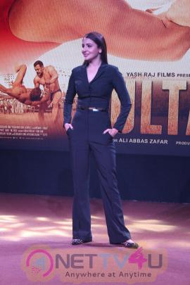 Sultan Official Trailer Launch With Salman Khan & Anushka Sharm Event Uncut Stills Hindi Gallery
