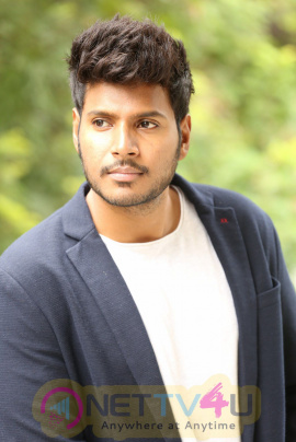 Sundeep Kishan OAT Interview  Recent Photos Telugu Gallery